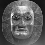 Man in the Moon Mask