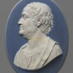 Oval Portrait Plaque