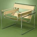 Armchair, Model B4