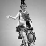 Figure of Minerva