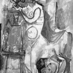 Figure and Still Life