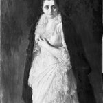 Portrait of Fedelia Wise