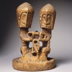 Ancestral Figure (Korwar)