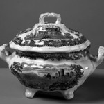 Small Tureen Cover
