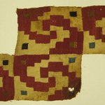 Mantle, Fragment or Tunic, Fragment