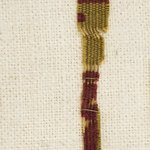 Textile Fragment, undetermined, or Tunic, Fragment