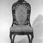Side Chair (one of a pair with 64.153.2)