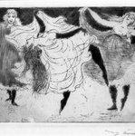 Dancers (Tänzerinnen)