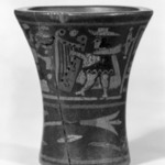 Ceremonial Beaker or Kero Cup