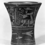 Ceremonial Beaker or Kero Cup