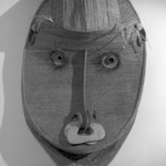 Gable Mask