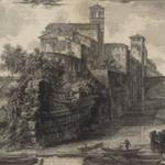 Veduta dellIsola Tiberina