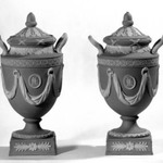 Urns with Covers
