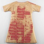 Fragile dress