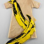Banana dress