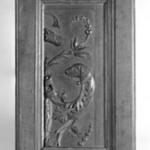 Panel From Door