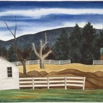 Woodstock Landscape