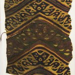 Textile Fragment, undetermined