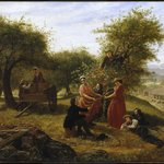 Apple Gathering