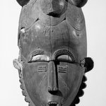 Portrait Mask (ndoma)