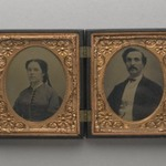 Mary Jane Walker and Joseph Walker, Parents of Donors