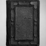 Poetry Book, The Bustan of Saadi