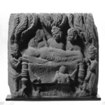 Gandhara Lintel Frieze