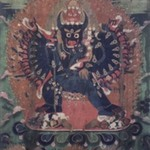 Vajrabhairava Yamantaka