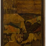 Poisoned Horses and Camels in an Encampment