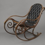 Rocking Chair, Model #1