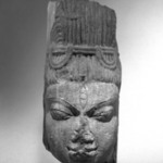 Mukhalinga Sculpture