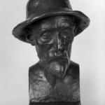 Bust of Renoir