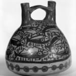 Ceramic Stirrup Jar