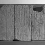 Relief with a Servant Making theTomb Owners Bed