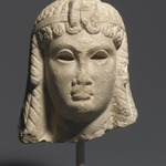 Ptolemaic Queen (Cleopatra VII?)