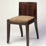 Side Chair and Slip Seat, 1 of 4
