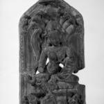 The Goddess Manasa