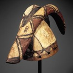 Wan-pesego Mask