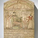 Stela of Pakhaas