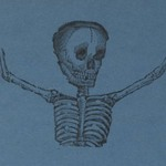 Skeleton Head & Torso