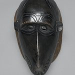 Baboon (Dje) Mask