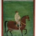 Baj Bahadur of Kumaon (?)