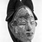 Mask for the Okuyi Society (Mukudj)