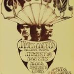 [Untitled] (The Cream/James Cotton...)