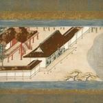 Fragment of Ippen Shonin Eden