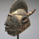 Wan-balinga Mask