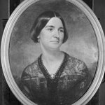 Portrait of Ellen Ely