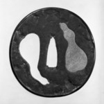 Tsuba (Sword Guard) in Tembo Style