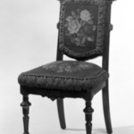 Side Chair (reception) (Renaissance Revival style)