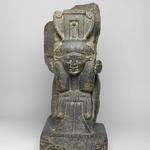 Sistrophoros Statue of  Kaemwaset